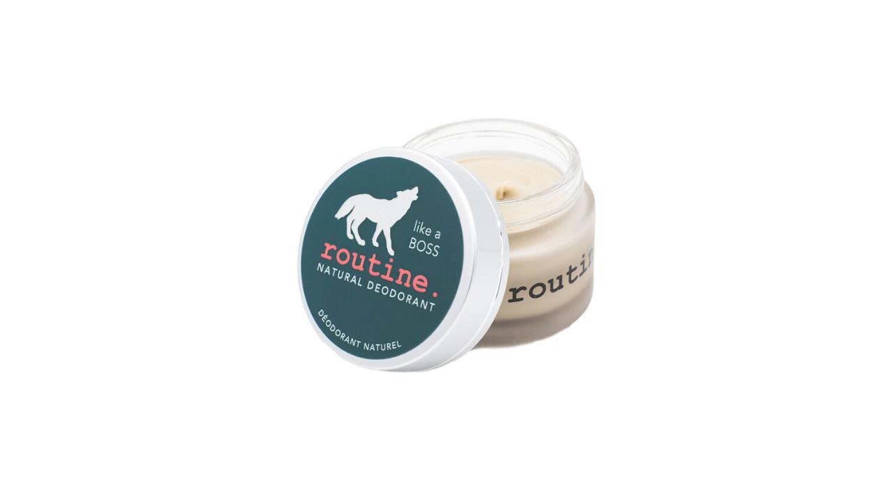 ROUTINE Natural Deodorant