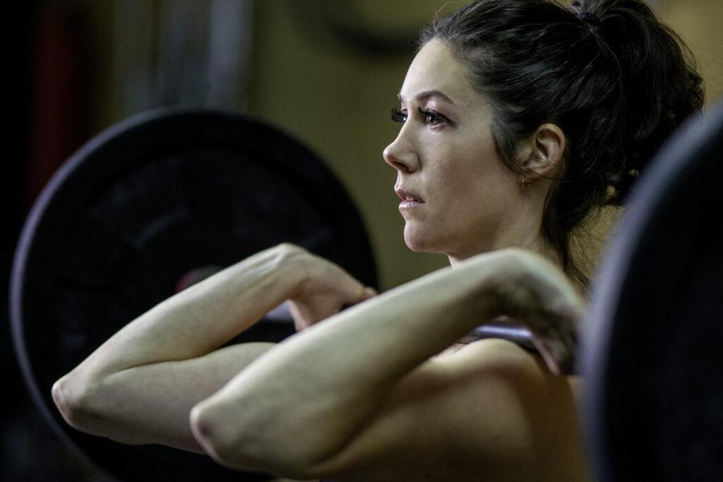 Lisa Pitel-Killah Health & Performance
