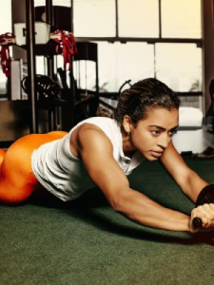 LIsa Pitel-Killah Health & Performance Blog
