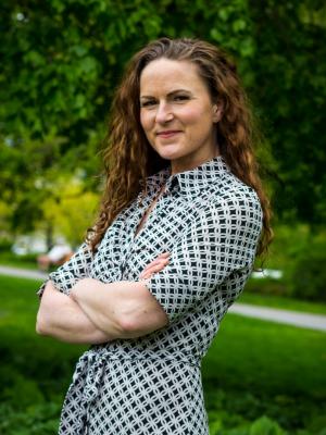 Lisa Ottawa